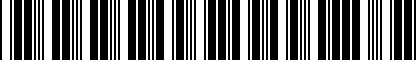 Barcode for 000979943