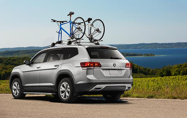 Diagram Family Cycling Package for your 2013 Volkswagen