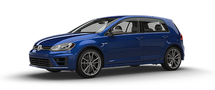 Diagram Golf R for your 2019 Volkswagen GTI